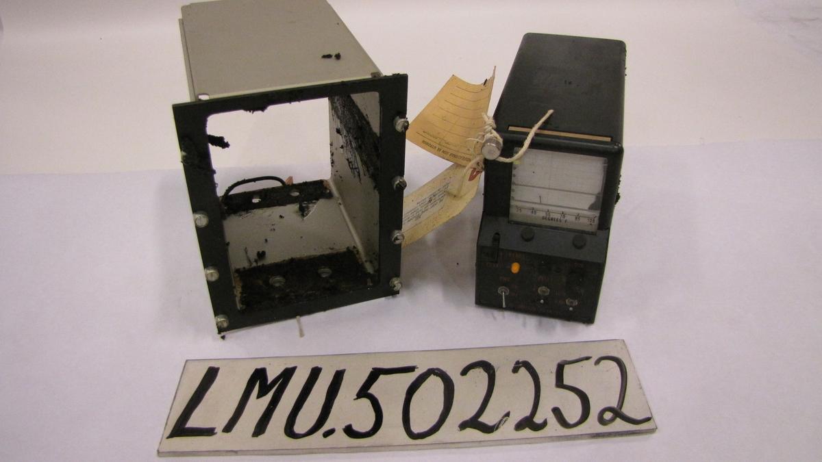 Signals recorder RO-308/SSQ-36