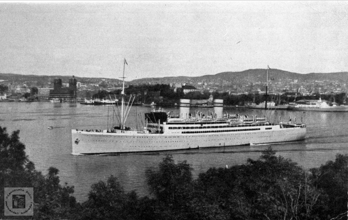 Stavangerfjord