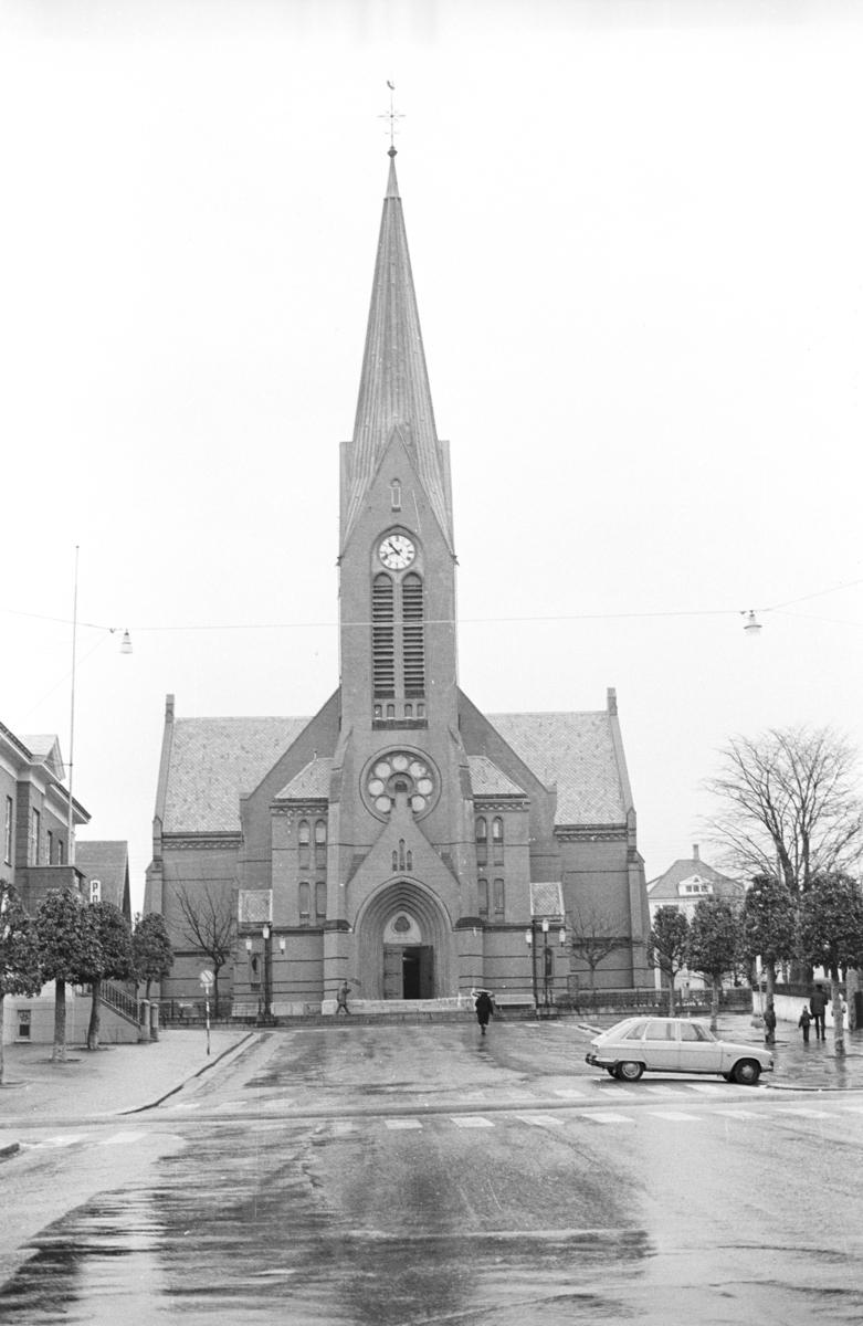 Vår Frelsers kirke, Haugesund.