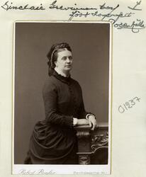 Henrietta Sinclair