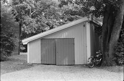Vagnsbod, Prästgården 2:28, Brunna prästgård, Vänge socken,