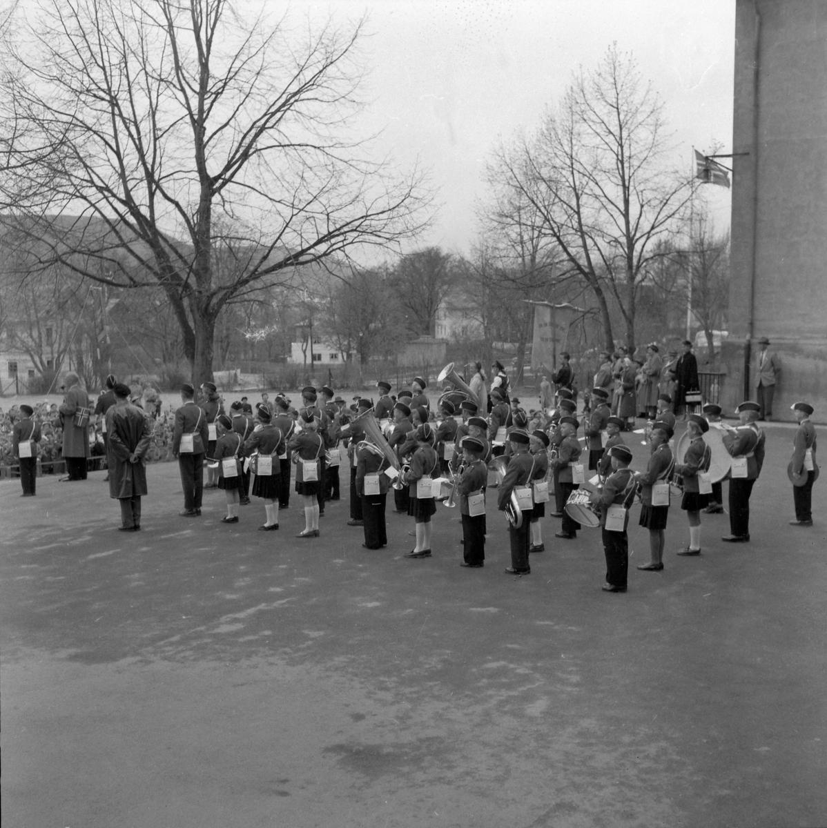 Singsaker skolekorps