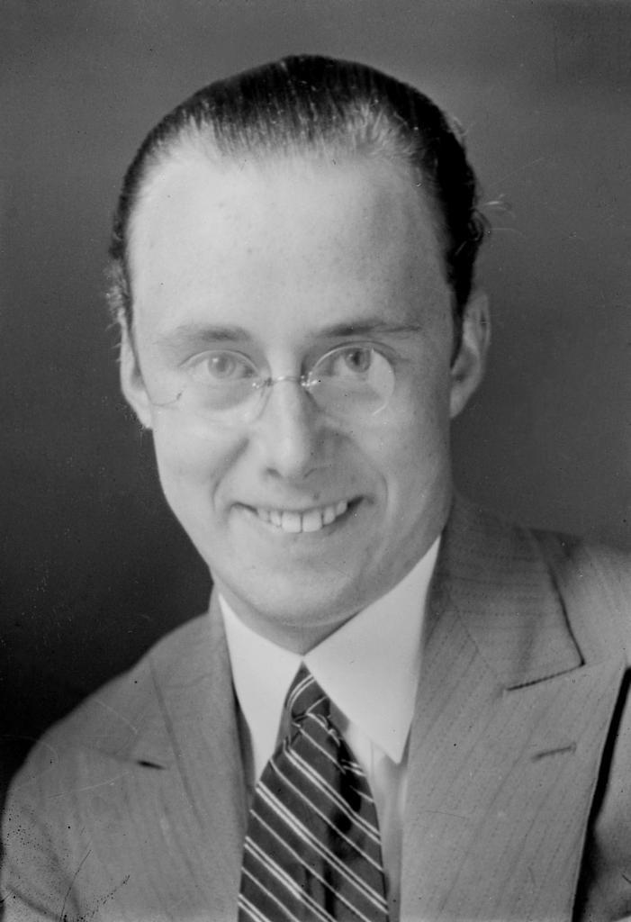 Samland, Thorstein Knutson (1911 - 1968)