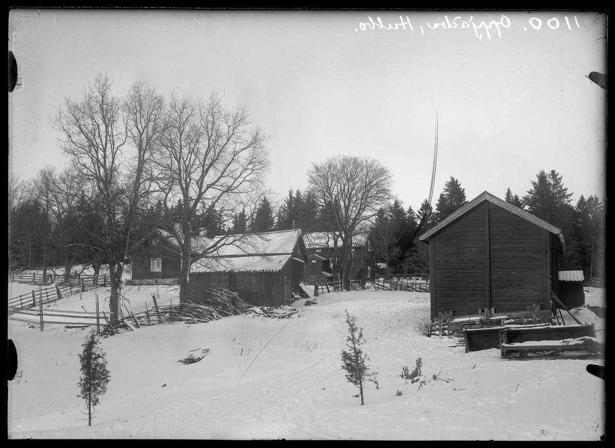Oppjädra gård, Hubbo sn, Västerås.