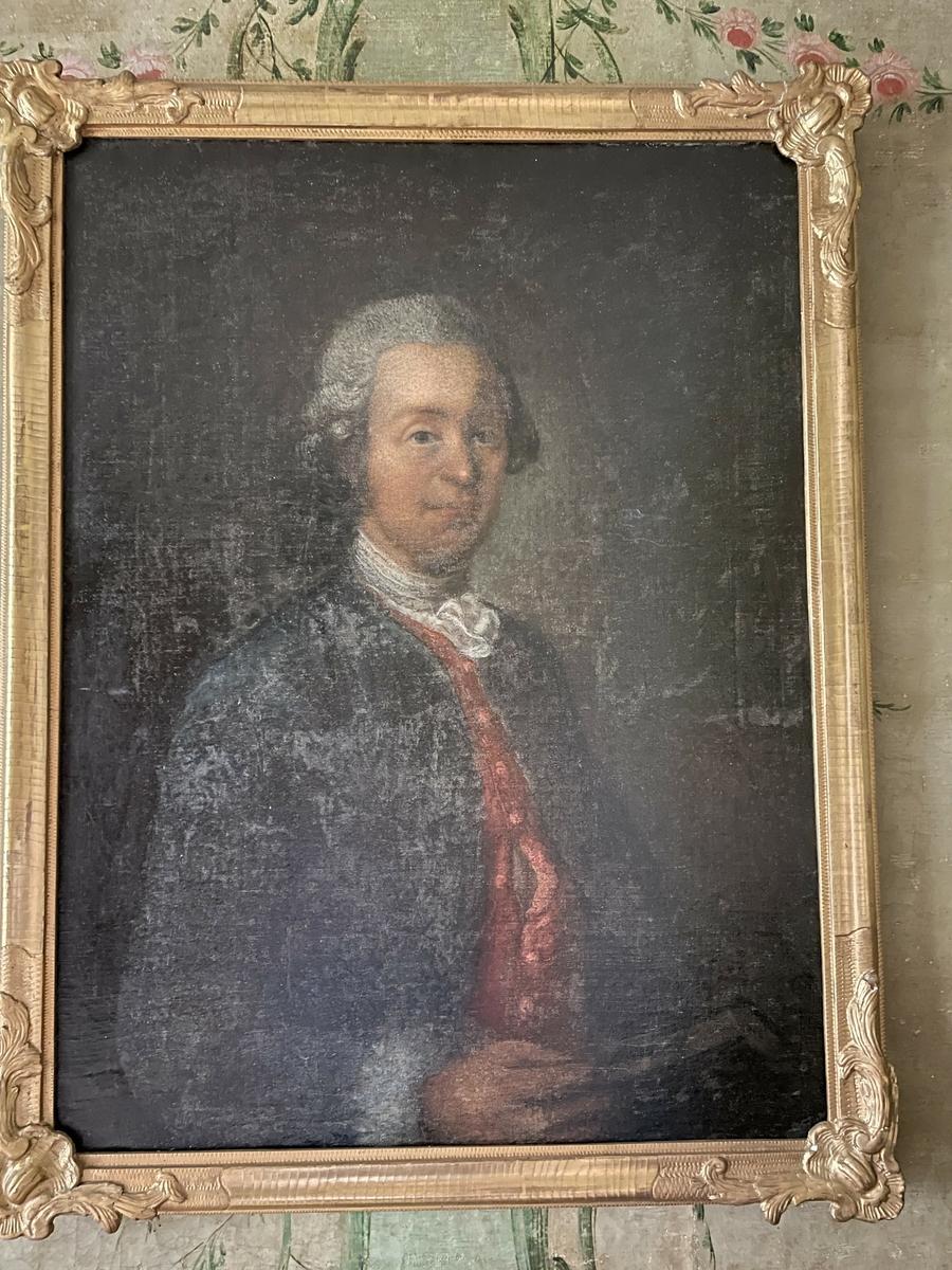 Assessor Bengt von Echstedt
