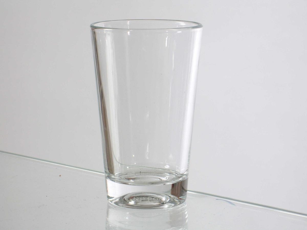 Glass, seltersglass