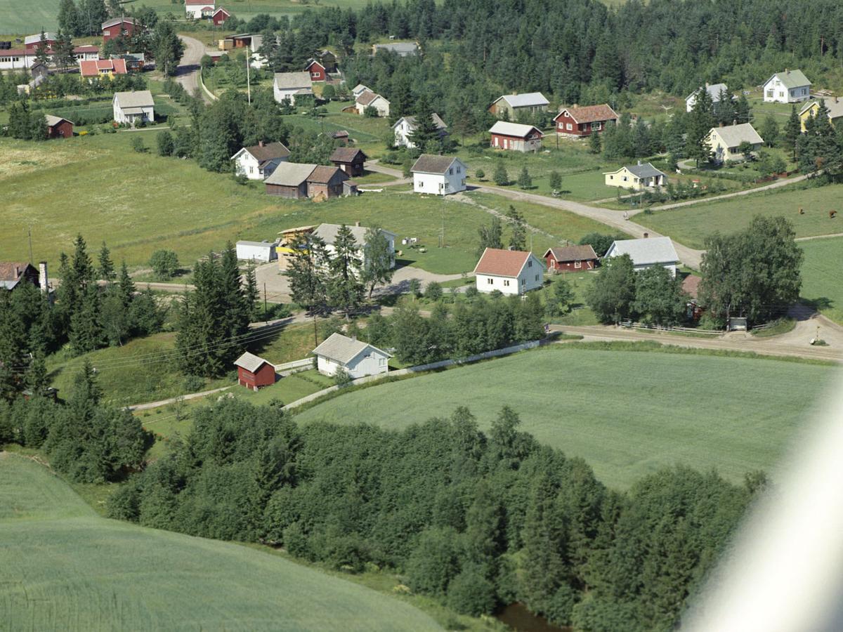 ELVERHØY, LØKEN