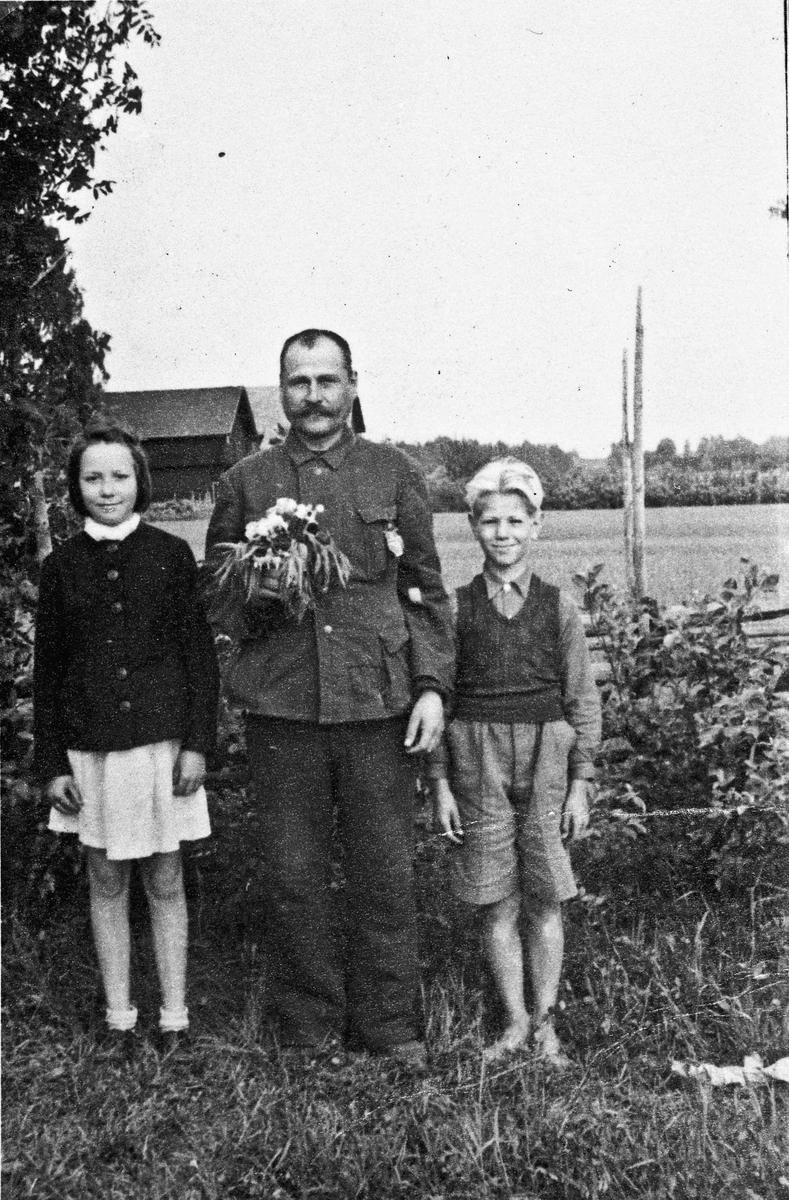 Rusisk krigsfange