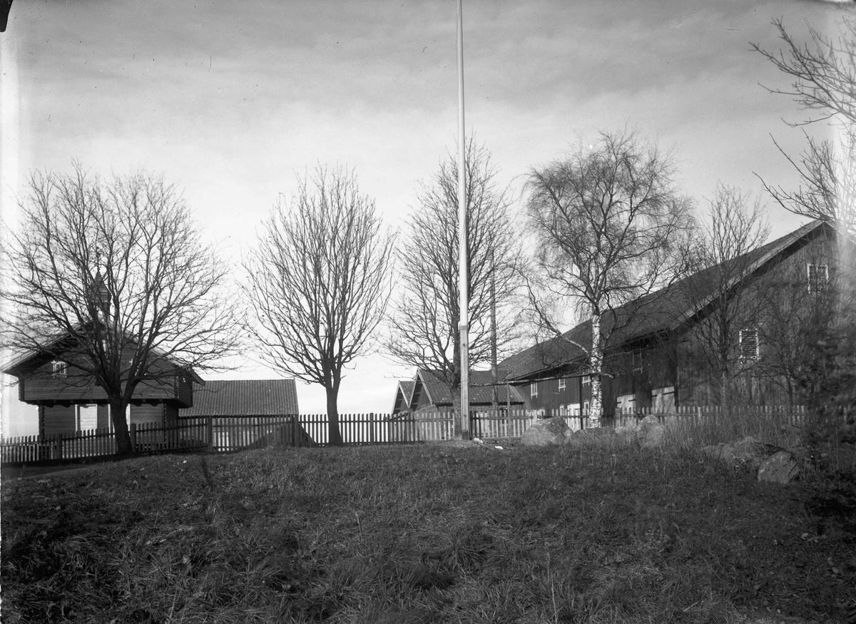 Kristine Finstad sin gård