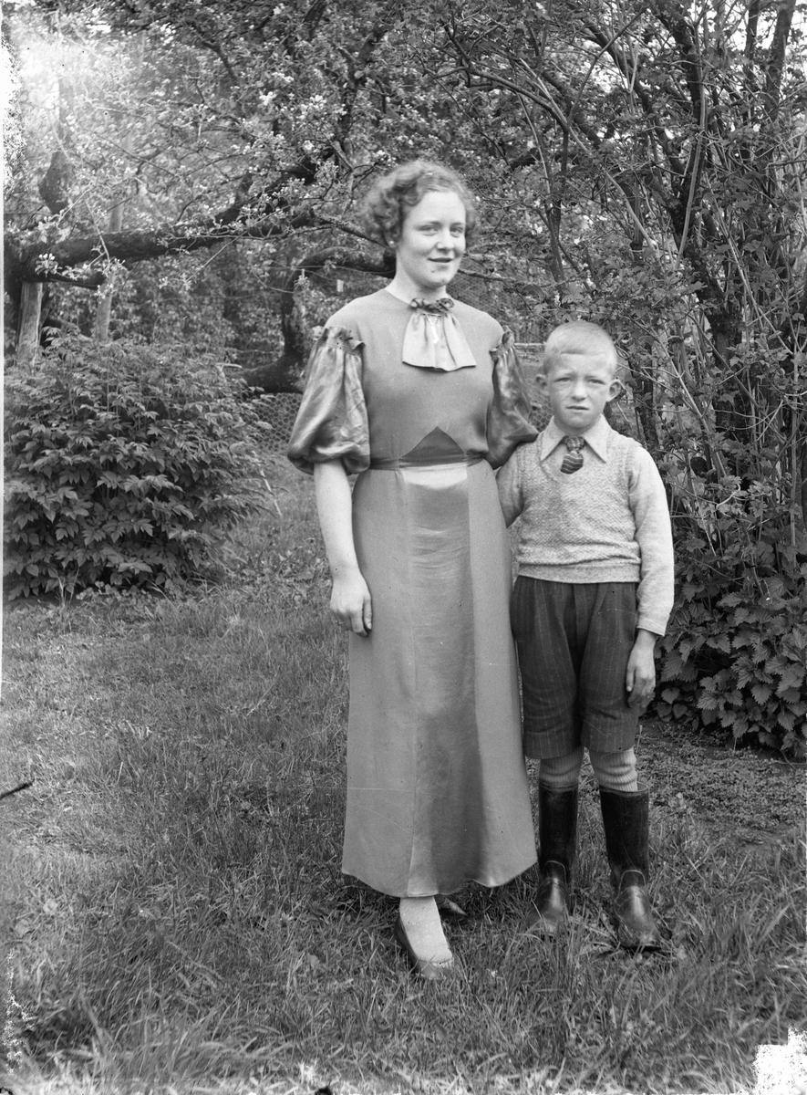 Inger og Olaf Bråten