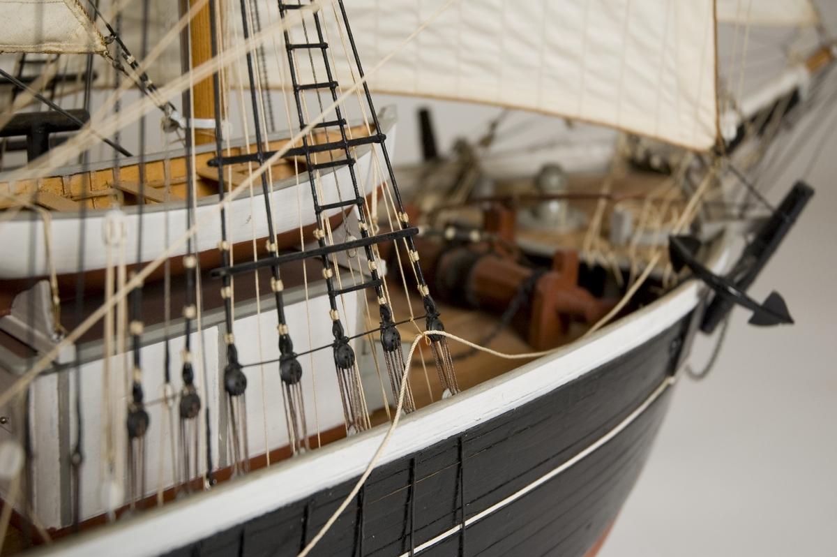 Båtnamn: GERDA Föremålsnummer: S 1569