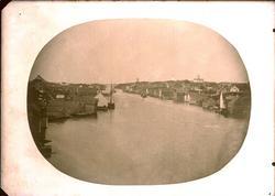 Havnebilde Haugesund