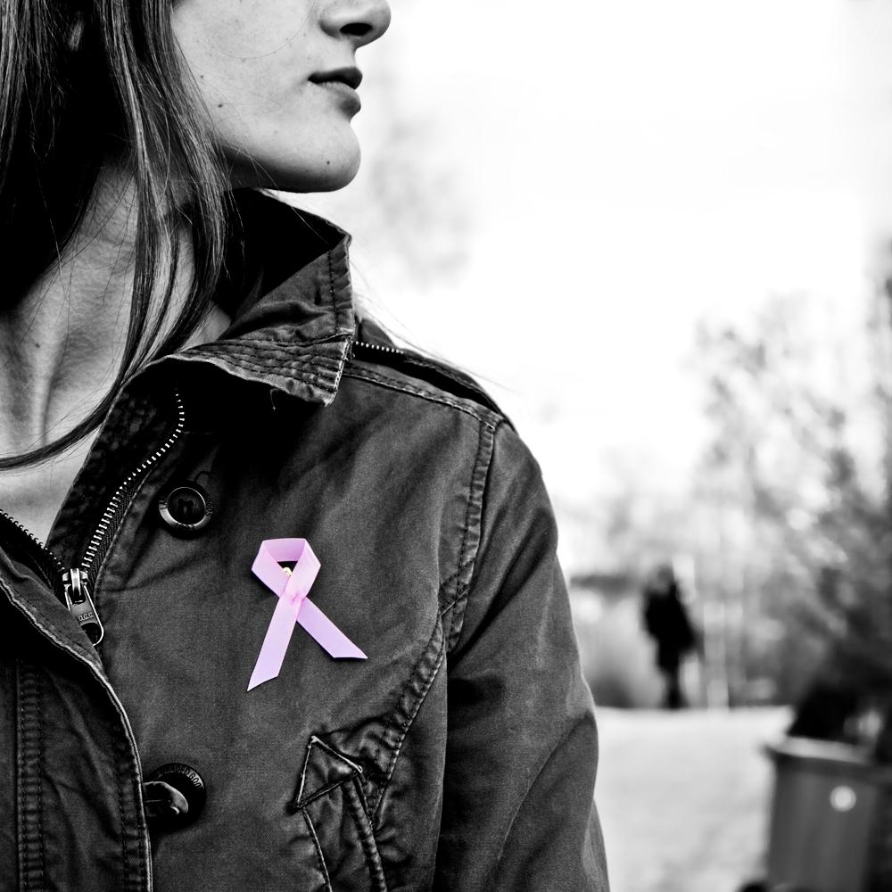 Fargen rosa - Fra fotoutstillingen #f00e4 i 2012