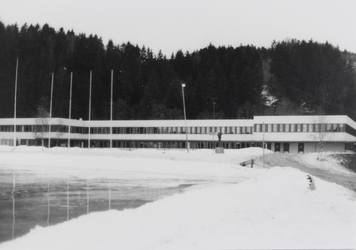 Li skole i 1989