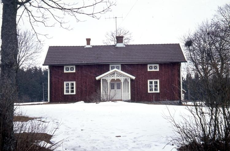 Bildtext: Sandhems socken.  Hunared.