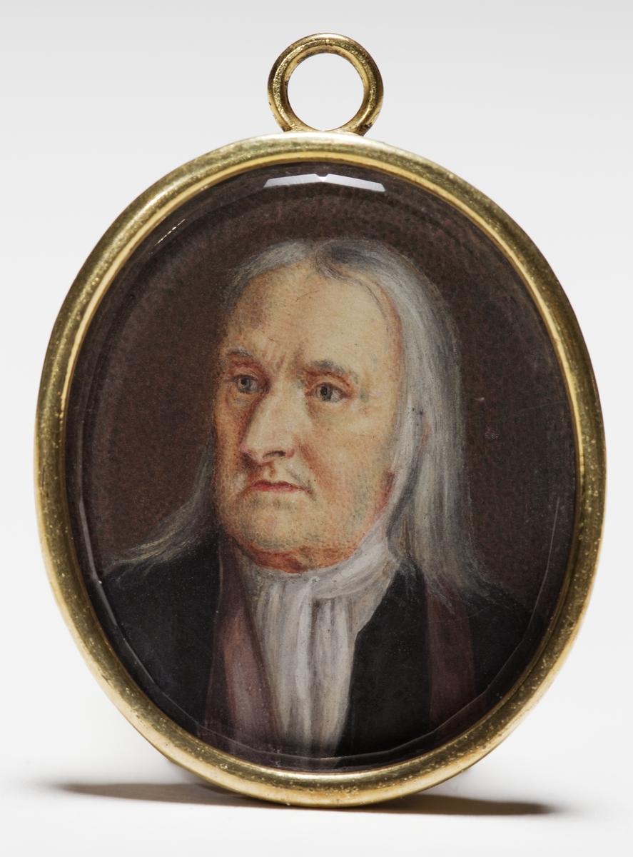 Med en outtröttlig energi och framåtanda verkade Christopher Polhem som företagare och uppfinnare i ett land som under hans livstid gick från stormakt till vetenskapsnation. 1716 adlades han av Karl XII för sina insatser för Sveriges tekniska utveckling.