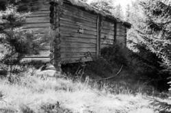 Seterhus, ukjent, Stange allmenning, seterbruk på Hedmarken,