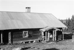 Døråsen, Buttekvern, Philske sameie, seterbruk på Hedmarken,