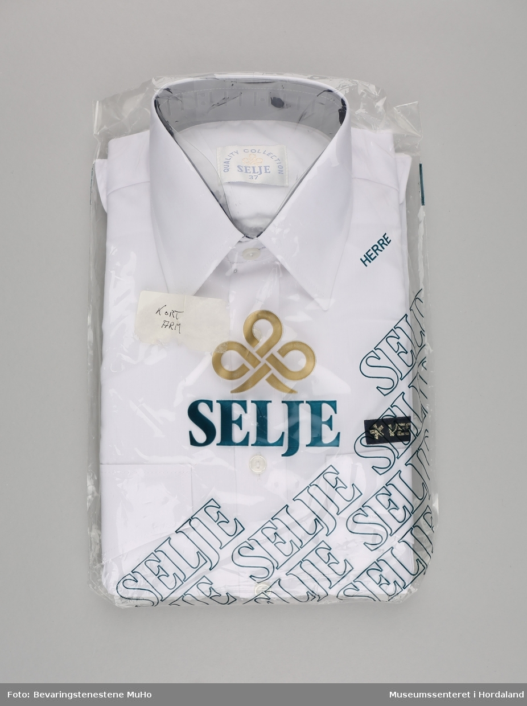 selje skjorter