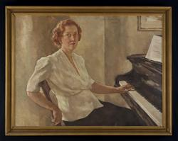 Doris I Bergman-Ryner [Porträtt]