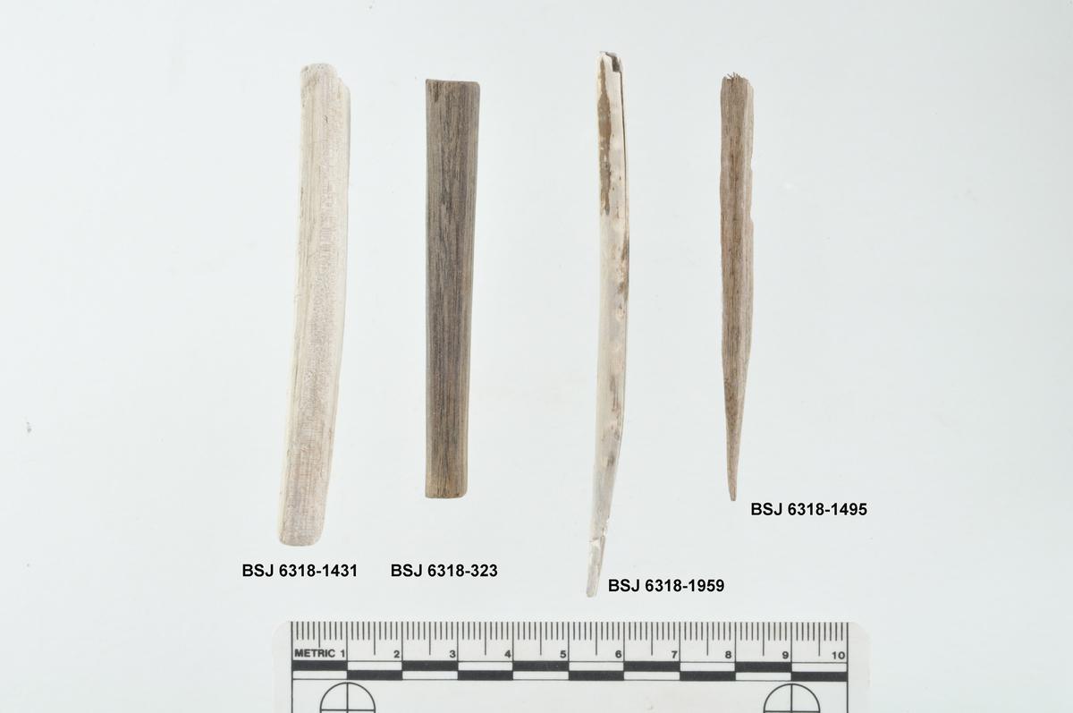 Tregjenstand:Skipsdel treplugg