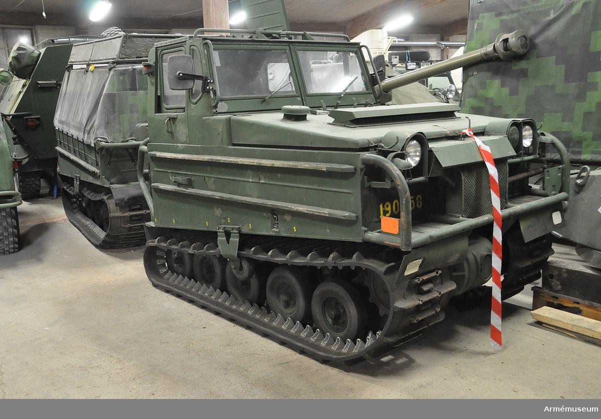 Bandvagn 202 E