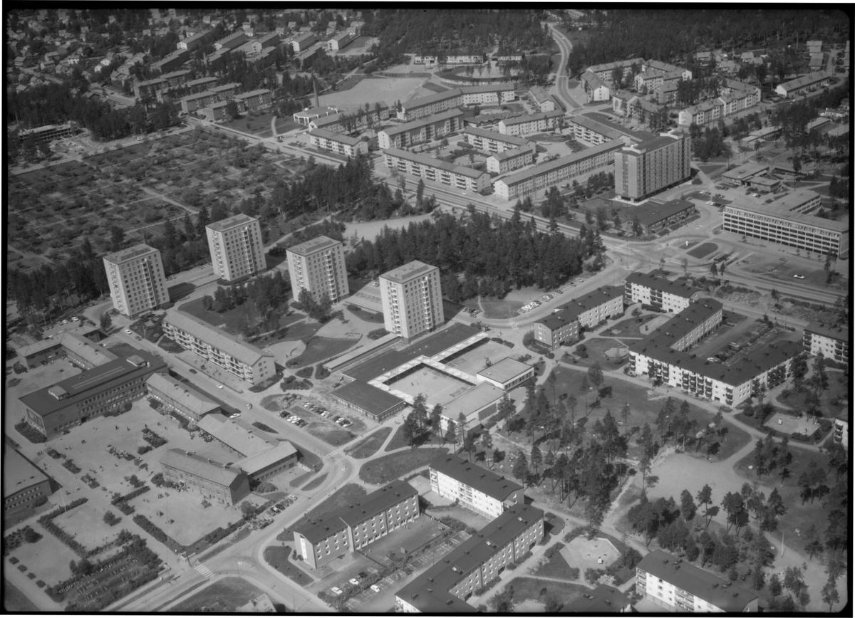 skiljebo centrum västerås