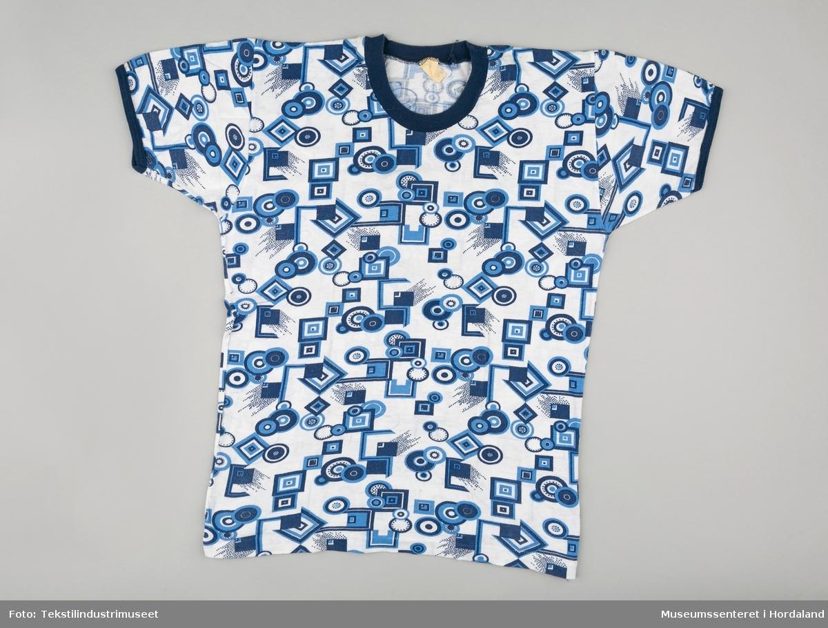 T skjorte Museumssenteret i Hordaland DigitaltMuseum