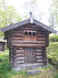 Stabbur, Sundstua