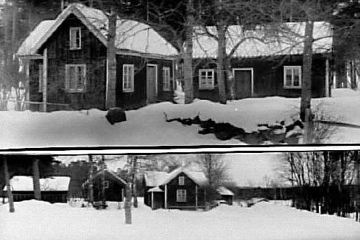 Gustavssons, Kärrtorp, Binneberg.