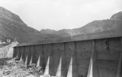 Dam i Kaldosvatn