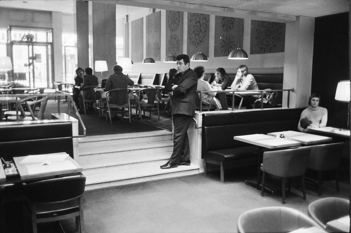 Ringbaren, Uppsala 1971