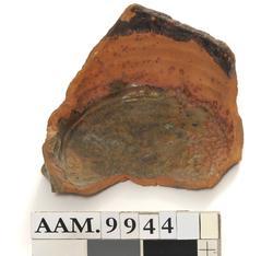 Fragment av krukke
