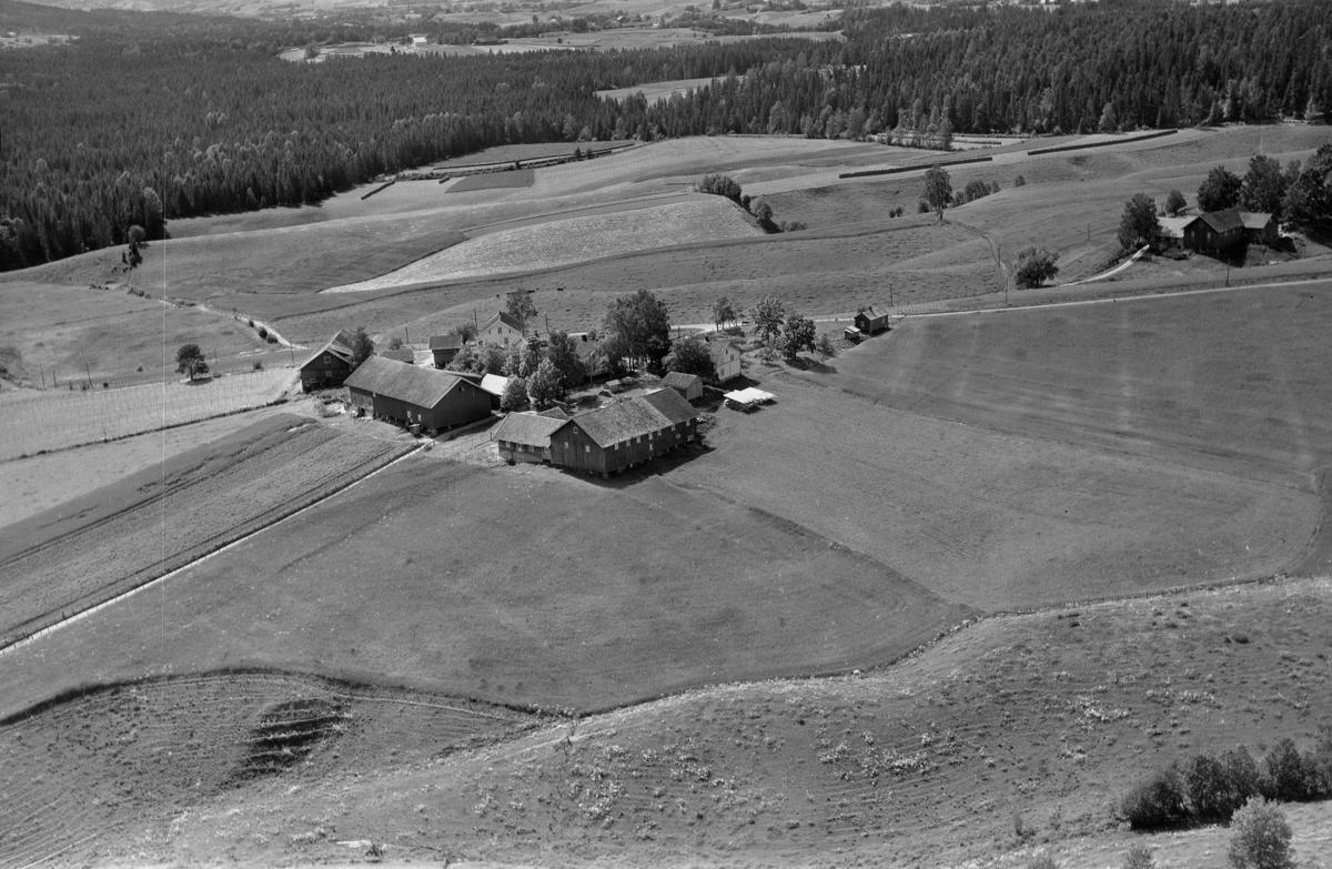 VILBERG, NEDRE GÅRD