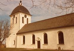 Morups kyrka