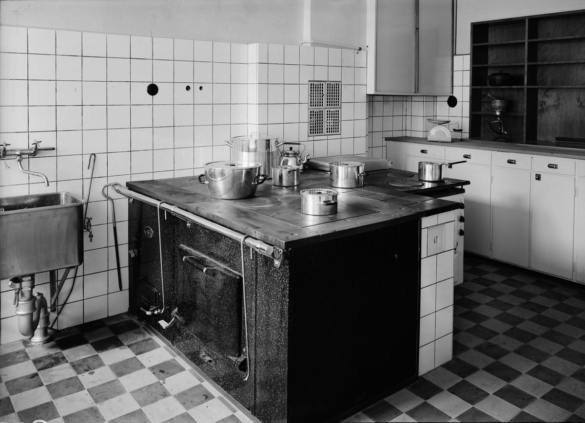 Centrum-barens kök, Östra Ågatan 27