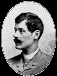 Krehl, Carl Gustaf Severin (1860 - 1899)