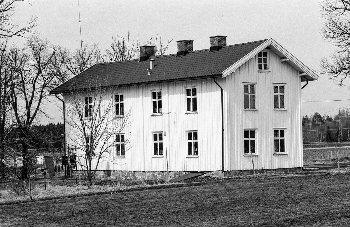 Ski gamle kommunehus, en to etages bygning