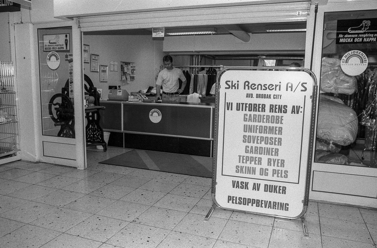 Stil Renseri A/S i Ski.