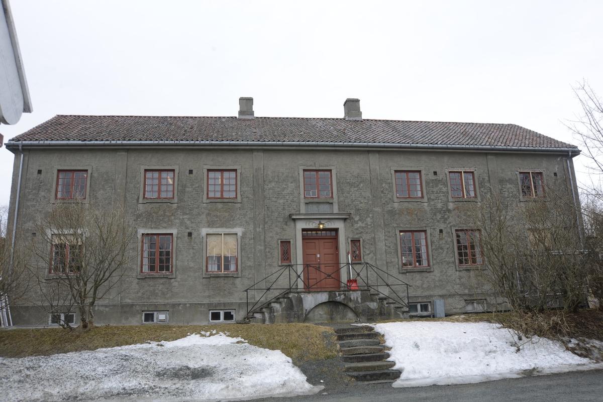 Museumsbygning