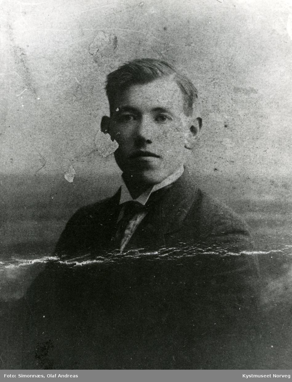 Einar Valø