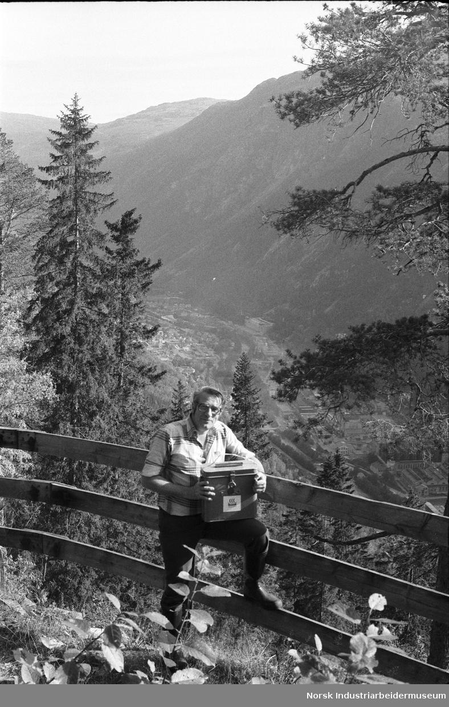 Schultz, Odd Henning (1928 - 2015)