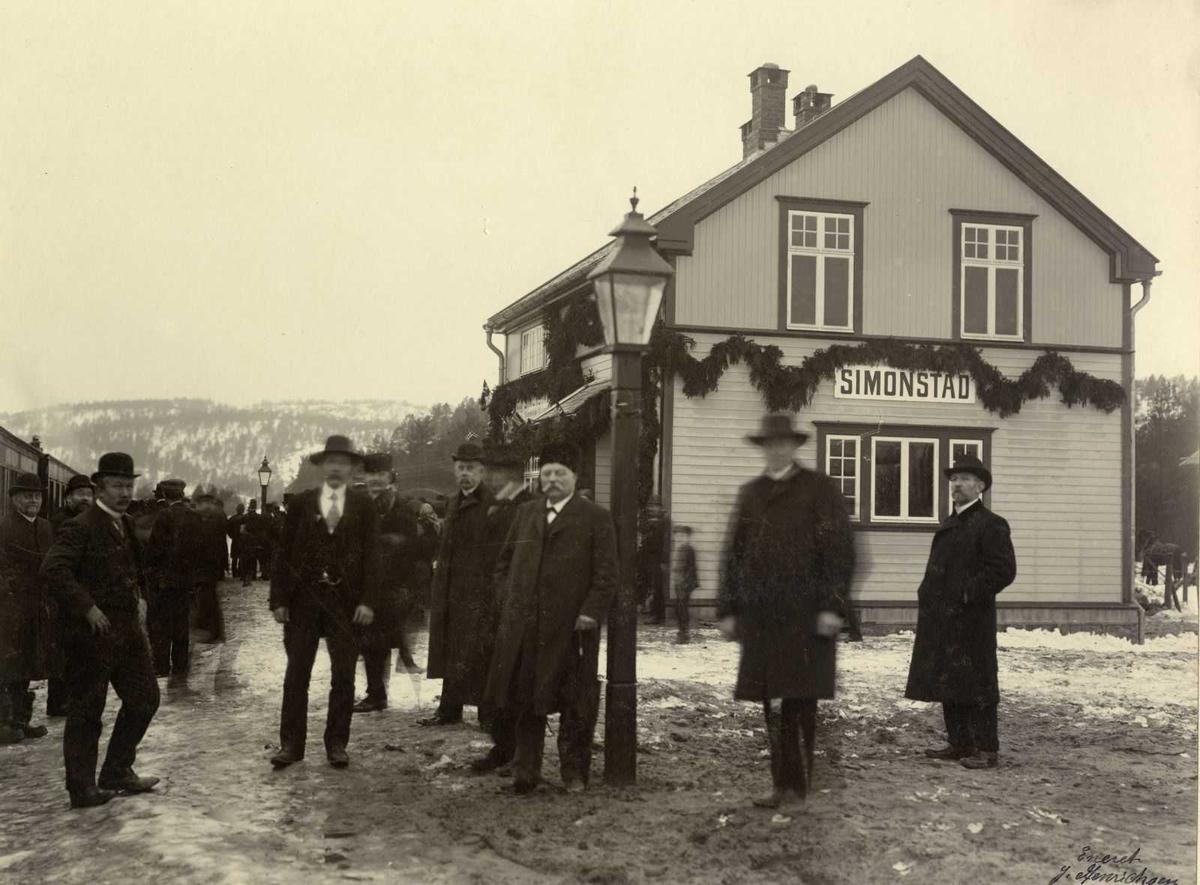 Åmlibilder Simonstad