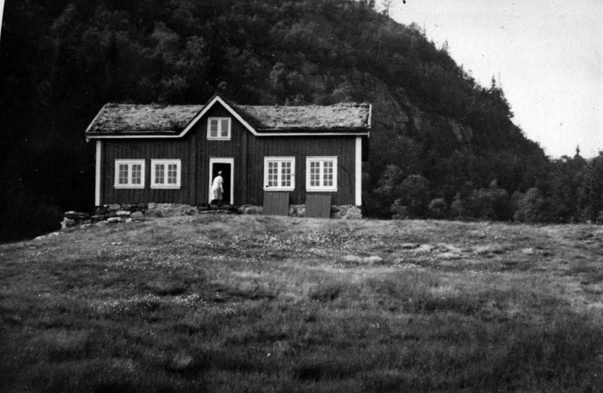 Åmlibilder samlet av Åmli historielag Hågstøyl i Gjøvdal