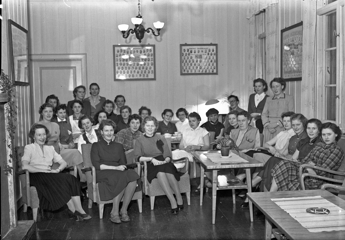 Romerike Ungdomsskole, Sørumsand.