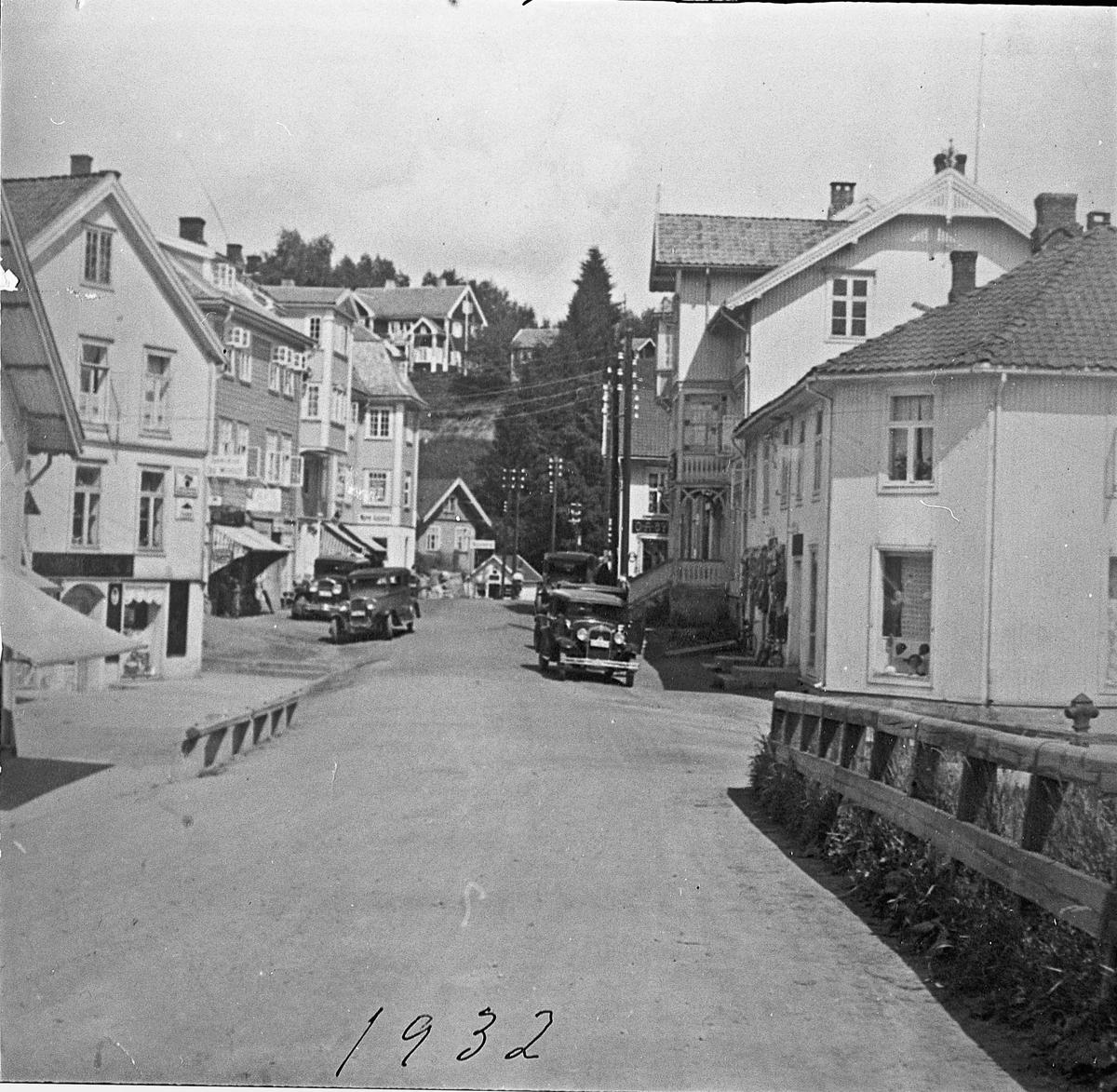 Sundet 1932