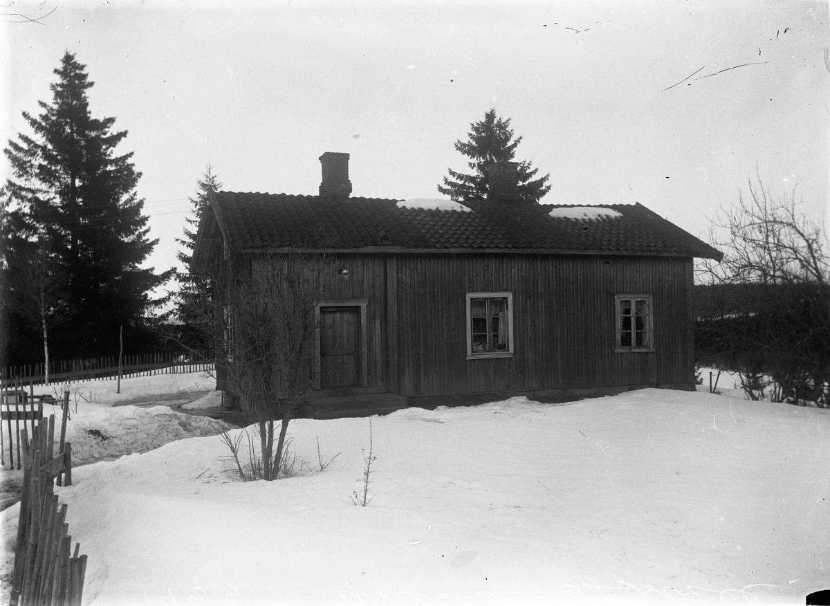 Østerud, hus - 1923