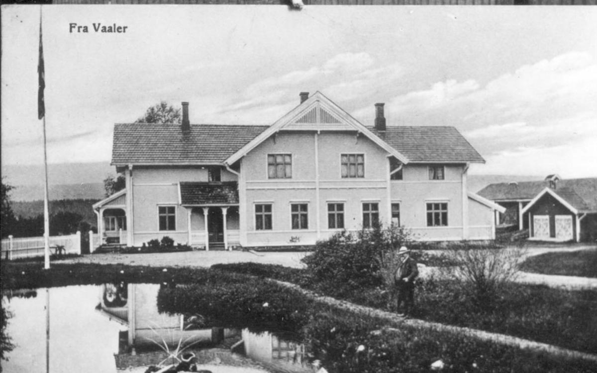 Repro-Fra Våler kommune