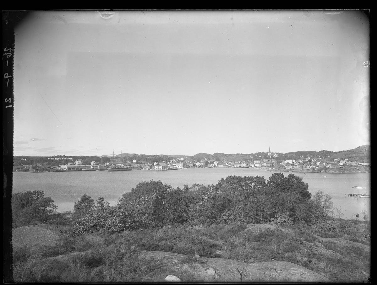 Grimstad skjærgård